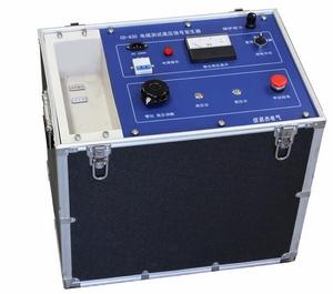 CD-630电缆测试高压信号发生器