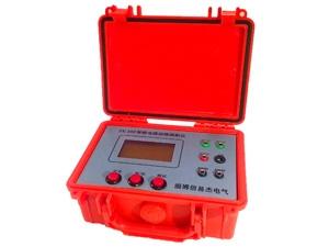 JX-105智能电缆故障测距仪