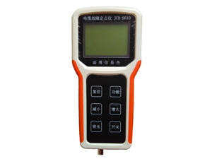 JCD-9810电缆故障定点仪