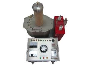 分体式高压信号发生器