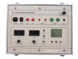 JCD-66超高压电缆护层故障测距仪