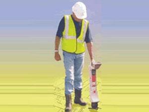 埋地管道外防腐层状况检测仪RD-PCM