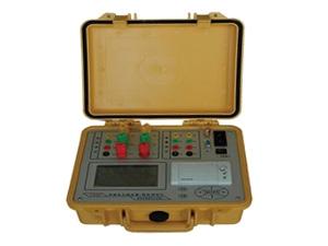 JXRT-7310有源变压器容量-特性测试仪