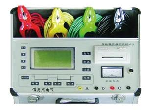 JXYZ-7501变压器有载开关测试仪