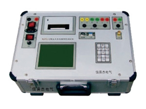 JXYZ-7502高压开关特性测试仪