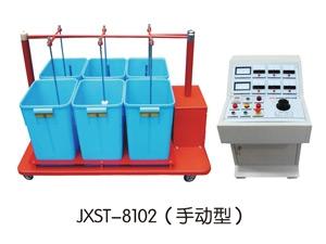 JXST-8102手动绝缘手套试验装置