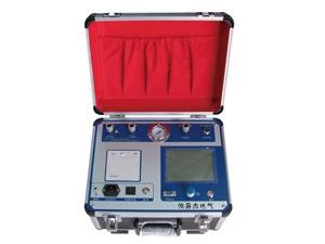 JXSF6-9101 SF6密度继电器校验仪