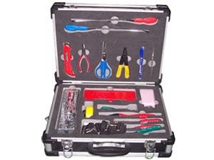 Tribrer光缆维护工具箱套件