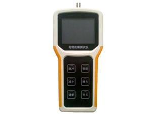 TDR-2058通信电缆故障测试仪
