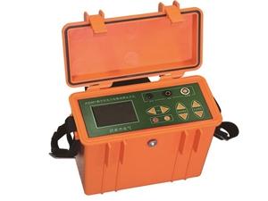 JCD-981数字式电力电缆故障定点仪